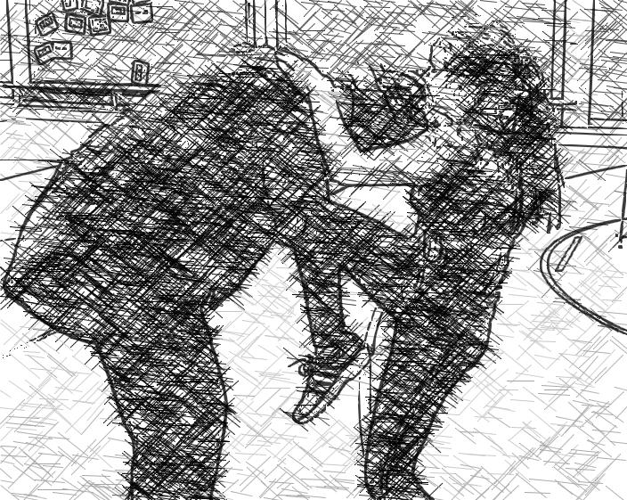 Selbstbehauptung und Selbstverteidigung für Mädchen und Frauen beim TSV Großhadern